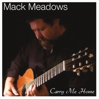 Cover of the track Carry Me Home