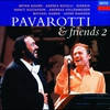 Cover of the album Pavarotti & Friends 2