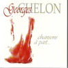Cover of the album Chansons à part...