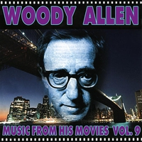 Couverture du titre Woody Allen (Music From His Movies), Vol. 5