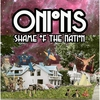 Cover of the album Shame of the Nation