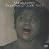 Couverture de l'album Mahalia Jackson Sings America's Favorite Hymns