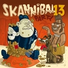 Cover of the album Skannibal Party, Vol. 13
