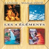 Cover of the album Les 4 éléments (Compilation 1995-1999)
