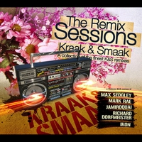 Cover of the track Kraak & Smaak - The Remix Sessions