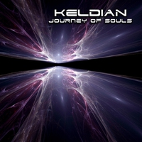 Cover of the track Journey of Souls