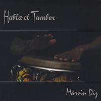 Couverture du titre Habla el Tambor