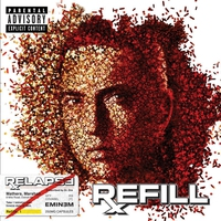 Cover of the track Relapse: Refill