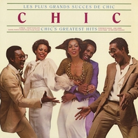 Cover of the track Les plus grands succès de Chic (Chic's Greatest Hits)