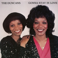 Cover of the track Gonna Stay In Love