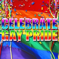Couverture du titre Celebrate Gay Pride