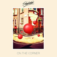 Cover of the track On The Corner