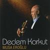 Cover of the album Dedem Korkut