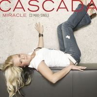 Cover of the track Miracle - EP