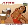 Couverture de l'album Afro Action, Vol. 1