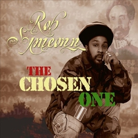 Cover of the track The Chosen One