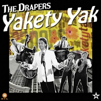 Couverture du titre Yakety Yak - Taken from Superstar - EP
