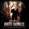 Couverture de l'album Hartes Business