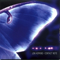 Cover of the track Contact Note