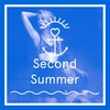 Cover of the album Second Summer - EP
