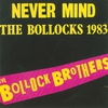 Cover of the album Never Mind the Bollocks 1983