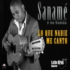Cover of the album Lo Que Nadie Me Canto
