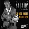 Couverture de l'album Lo Que Nadie Me Canto