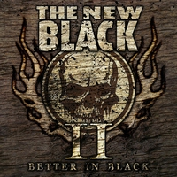 Cover of the track II: Better In Black