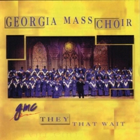 Cover of the track They That Wait
