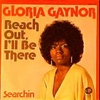 Cover of the track Reach Out I'll Be There (1975)