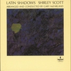 Cover of the album Latin Shadows