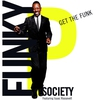 Cover of the album Get the Funk (feat. Isaac Roosevelt)