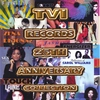 Couverture de l'album Tvi Records 25th Anniversary Collection