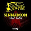 Cover of the album Thin Line - Single