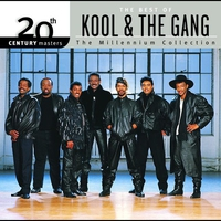 Couverture du titre 20th Century Masters - The Millennium Collection: The Best of Kool & The Gang
