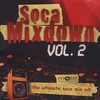 Cover of the album Soca Mixdown Volume 2