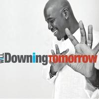 Couverture du titre Tomorrow - EP