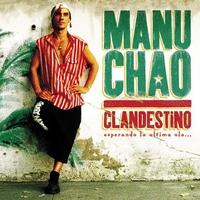 Cover of the track Clandestino
