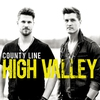 Couverture de l'album County Line