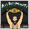 Cover of the album Intercontinental Champion (feat. Eleftherios: The Delivery Boy) - EP