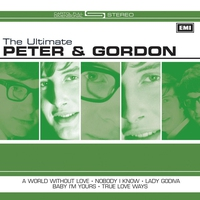 Cover of the track The Ultimate Peter and Gordon