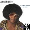 Couverture de l'album A Serious Amount of Afro