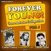 Cover of the album Forever Young! Unsere deutschen Schlagerstars, Vol.1