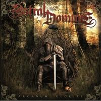 Cover of the track Arcanum Gloriae