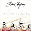 Couverture de l'album Blues, Ballads