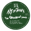 Cover of the album The Rainbow Song - Single