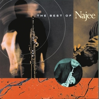 Couverture du titre The Best of Najee