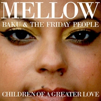 Cover of the track Children of a Greater Love