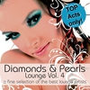 Cover of the album Diamonds & Pearls Lounge Vol. 4 (US-Edition)