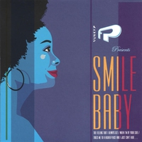 Cover of the track Smile Baby